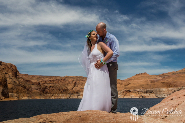 Lake Powell Wedding 1 (4)