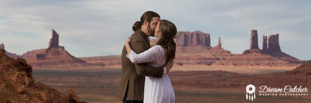 Monument Valley Wedding 1 (2)