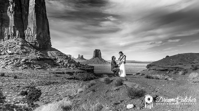 Monument Valley Wedding 1 (3)