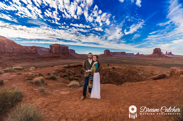 Monument Valley Wedding 1 (6)